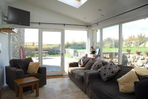 Garn Isaf St Davids Self Catering B&B Abercastle South Wales