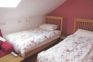 Garn Isaf Bed and Breakfast B&B Absercastle St DavidsGarn Isaf Bed and Breakfast B&B Absercastle St Davids