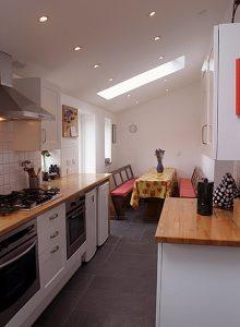 Garn Isaf Pembrokshire Self Catering star Bedroom St Davids Kitchen