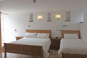 Garn-Isaf-St-Davids-Bed-and-Breakfast-Gorseland-Abercaste-Bedroom