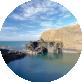 Abereiddy-Beach-Garn-Isaf-Testemonial-Icon