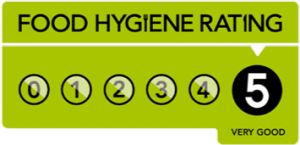 Garn-Isaf-5-Star-Hygine-rating-Pembrokeshire