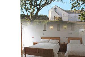 Garn Isaf Garn Mawr Cottage Guesthouse Pembrokeshire