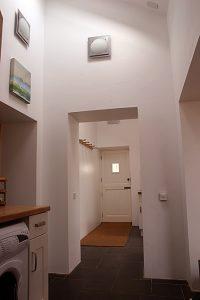 Garn Isaf Pembrokshire Self Catering star Bedroom St Davids Hall