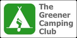 Greener Camping Garn Isaf Campsite