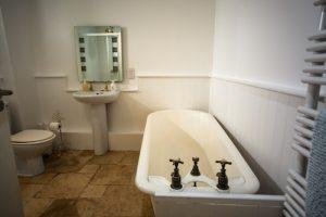 Gorsland Pembrokeshire Garn Isaf Bathroom
