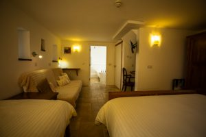 Gorseland Bedroom Pembrokeshire Bed and Breakfast