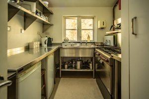 Website Image Garn Mawr Kitchen sink area