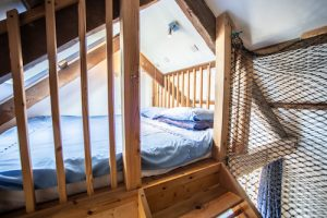 Y Garn Mezzanine Kingsized Bed.jpg
