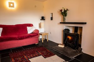 Y Garn wood fire bed and breakfast Garn Isaf
