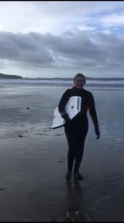 Annie Garn Isaf Pembrokeshire